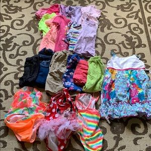 Other - Spring/Summer 4T Play Clothes Lot